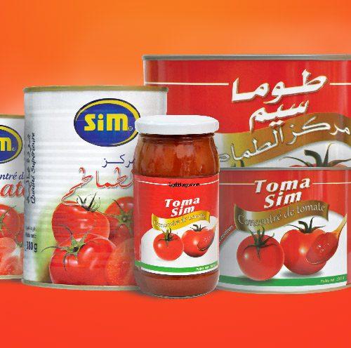 Concentré Tomate